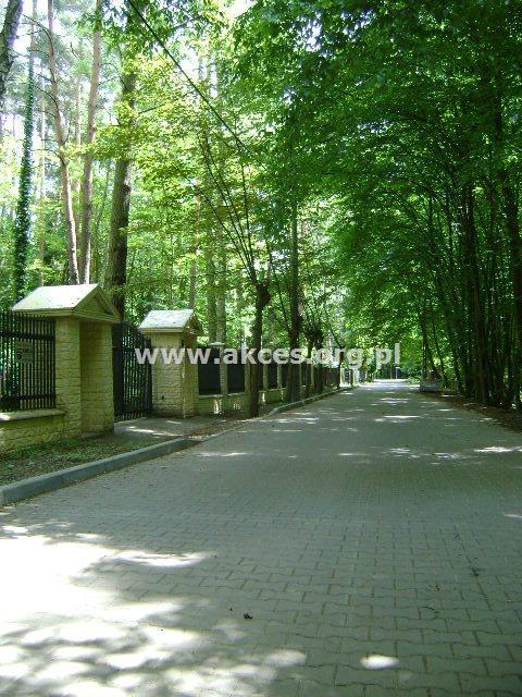 Lokal użytkowy na sprzedaż Piaseczno, Zalesie Dolne  750m2 Foto 11