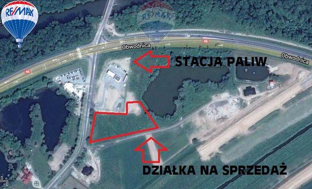 Działka inwestycyjna na sprzedaż Otmuchów, Mostowa  4000m2 Foto 1