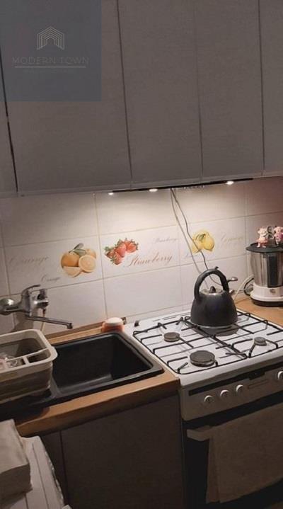 Mieszkanie dwupokojowe na sprzedaż Pruszków, Lipowa  38m2 Foto 4