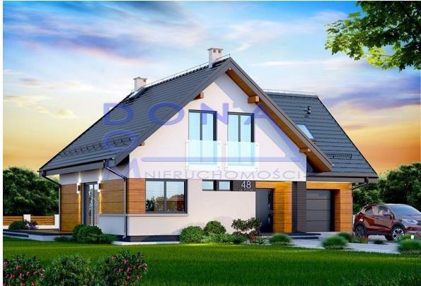 Dom na sprzedaż Aleksandrów Łódzki  150m2 Foto 3