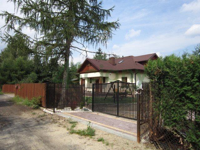 Działka budowlana na sprzedaż Łoś  1100m2 Foto 1
