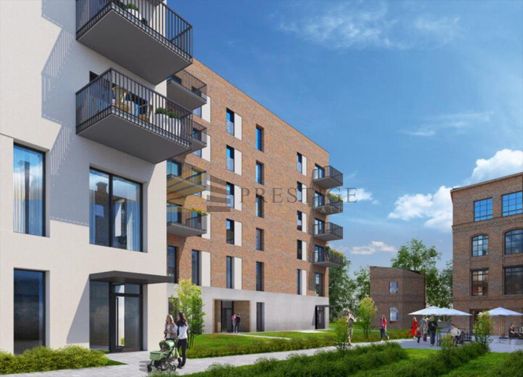 Mieszkanie trzypokojowe na sprzedaż Warszawa, Praga Północ, Szwedzka  68m2 Foto 5