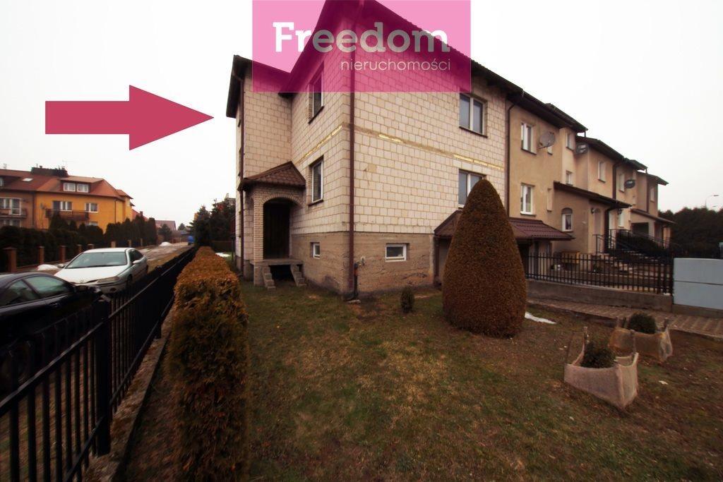 Dom na sprzedaż Działdowo, Polna  210m2 Foto 3