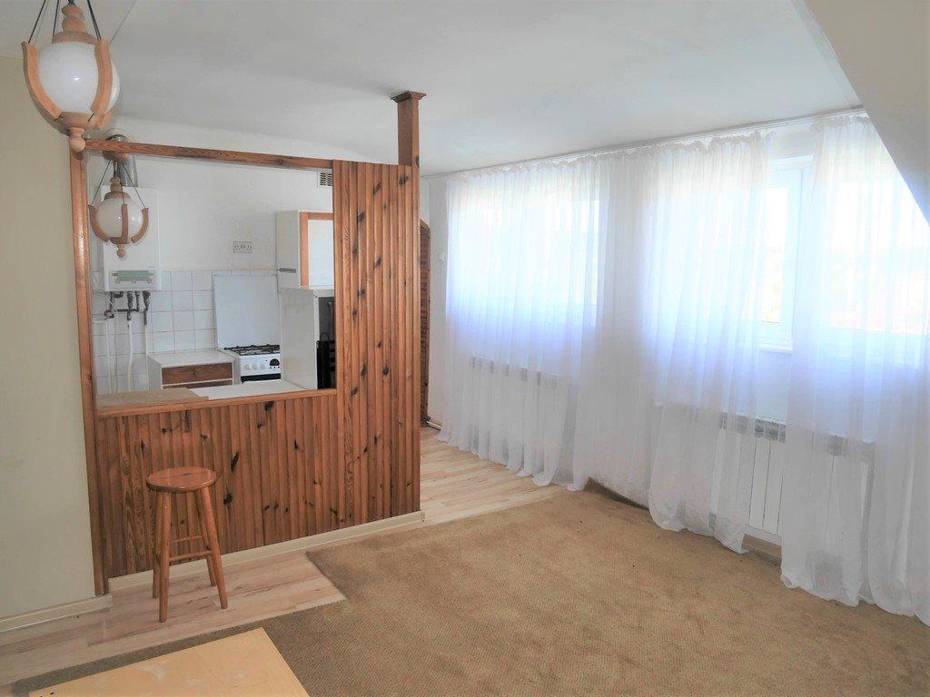 Mieszkanie dwupokojowe na sprzedaż Kajetanów  58m2 Foto 1