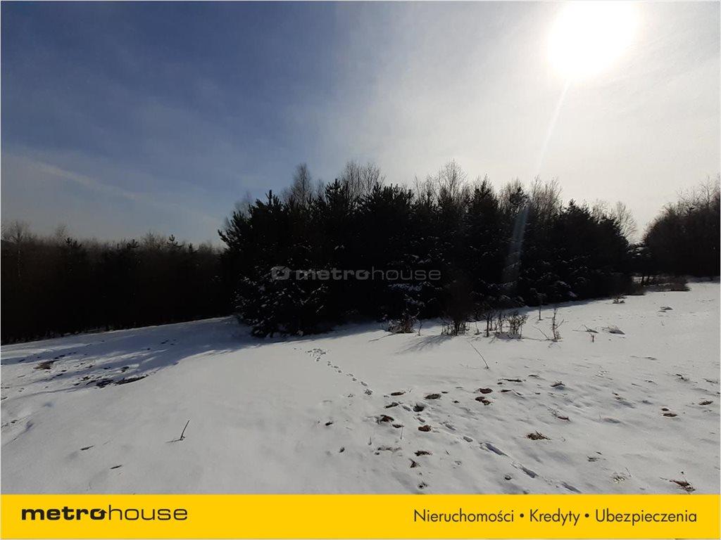 Działka rolna na sprzedaż Morochów, Zagórz  5800m2 Foto 2