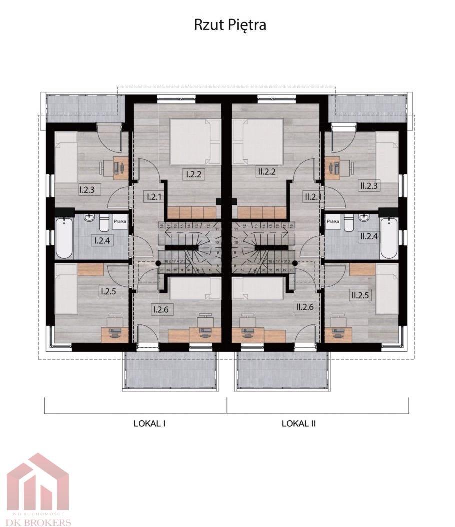 Dom na sprzedaż Malawa  104m2 Foto 3