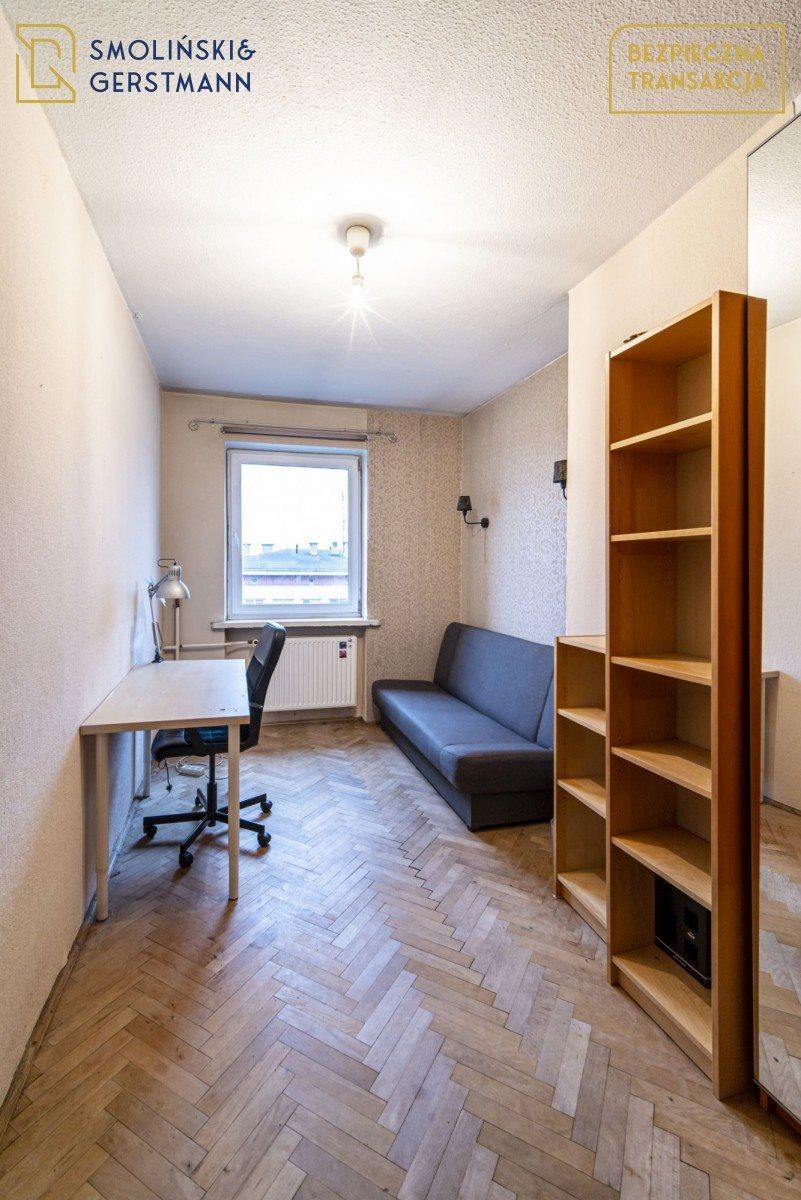Mieszkanie trzypokojowe na sprzedaż Gdynia, Grabówek, Morska  68m2 Foto 8