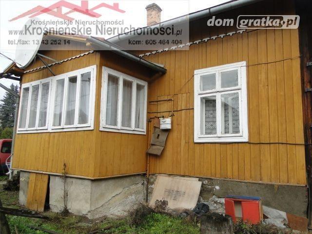 Dom na sprzedaż Sanok  80m2 Foto 1