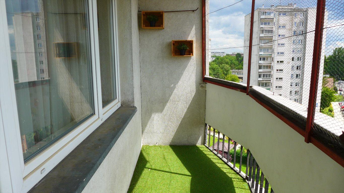 Mieszkanie trzypokojowe na wynajem Kraków, Olsza, Żwirki i Wigury  67m2 Foto 13