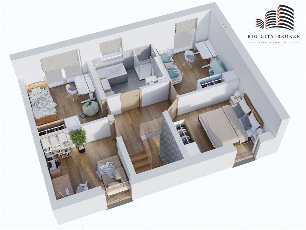 Dom na sprzedaż Głusk  108m2 Foto 4