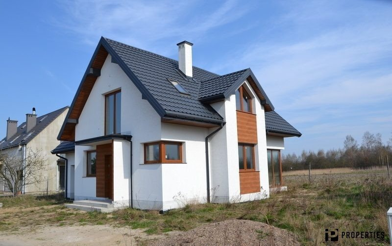 Dom na sprzedaż Warszawa, Ursynów, Trombity  169m2 Foto 4