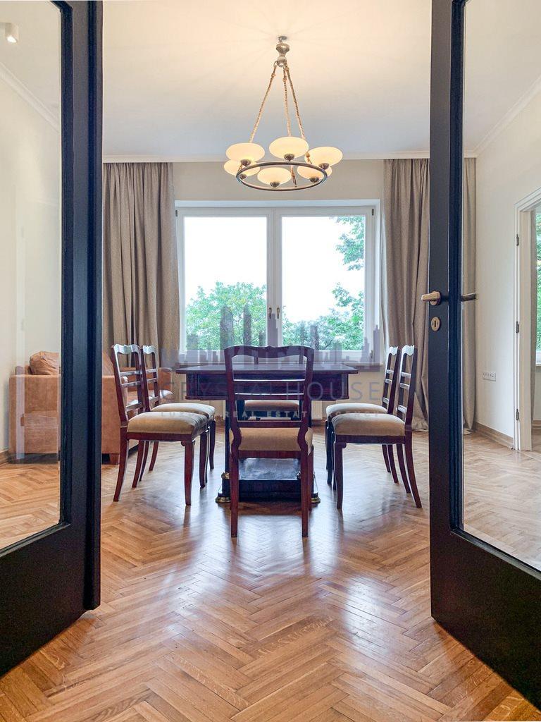 Mieszkanie trzypokojowe na sprzedaż Warszawa, Śródmieście, Karowa  106m2 Foto 7