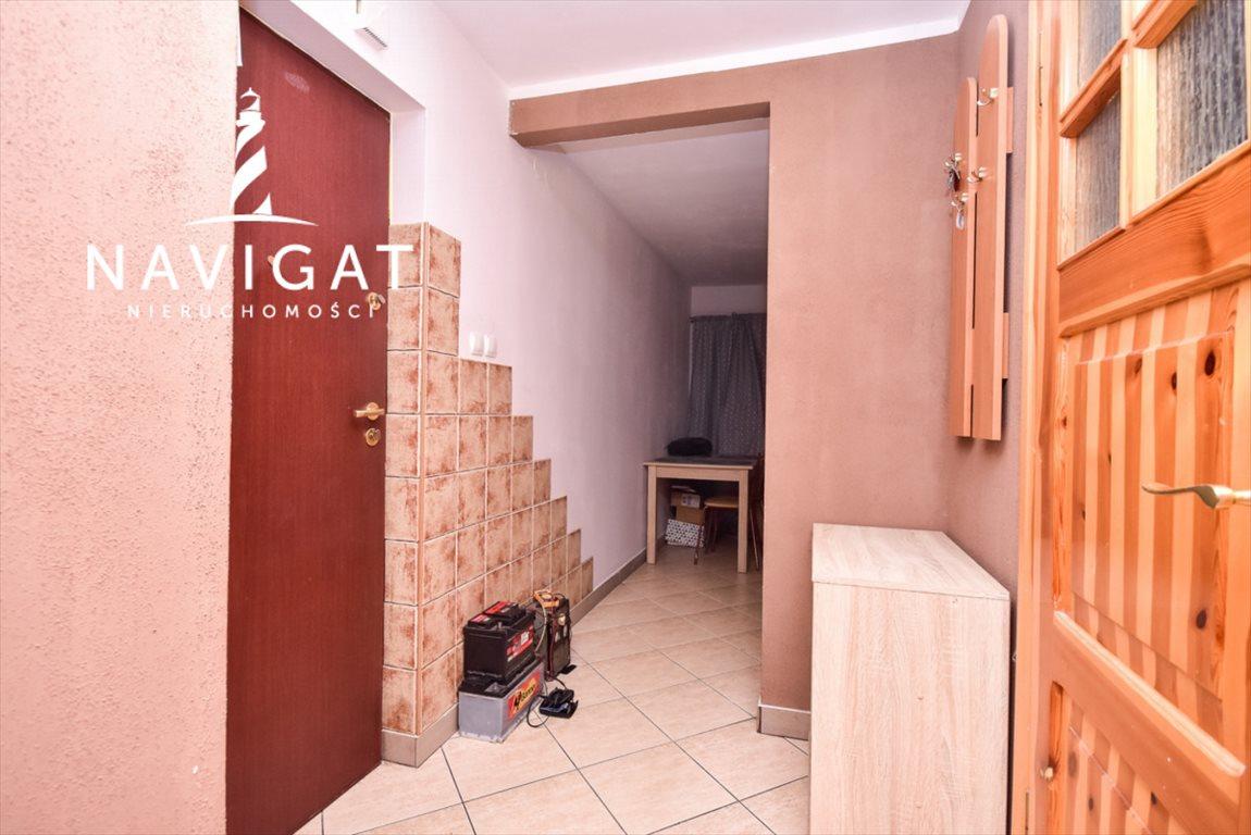 Mieszkanie trzypokojowe na sprzedaż Gdynia, Leszczynki, Jana Dantyszka  59m2 Foto 4