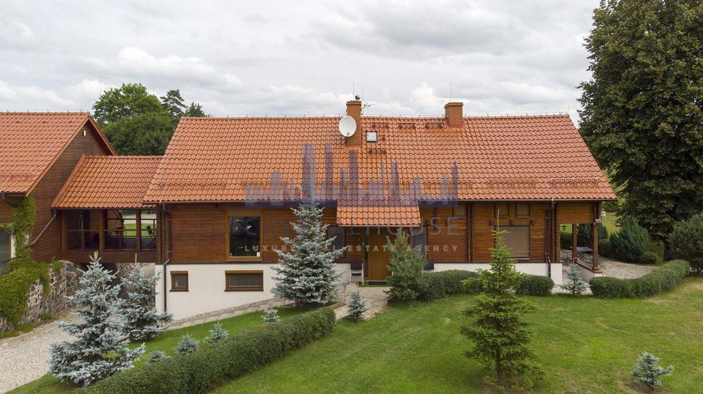 Dom na sprzedaż Bogaczewo  1000m2 Foto 6