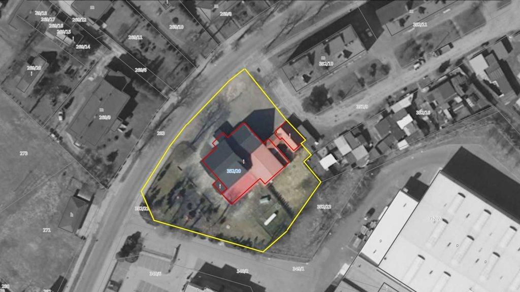 Lokal użytkowy na sprzedaż Murów  250m2 Foto 1