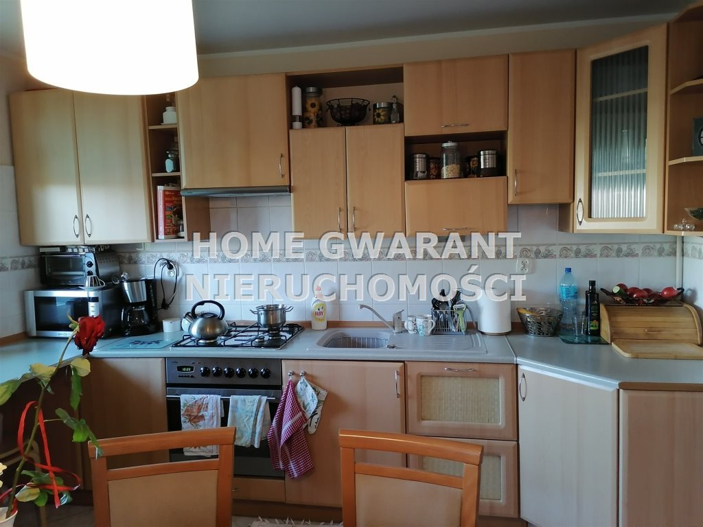 Mieszkanie dwupokojowe na sprzedaż Mińsk Mazowiecki  50m2 Foto 10