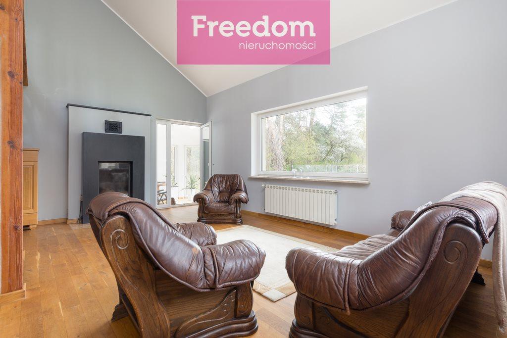 Dom na sprzedaż Otwock, Śródborów  184m2 Foto 13