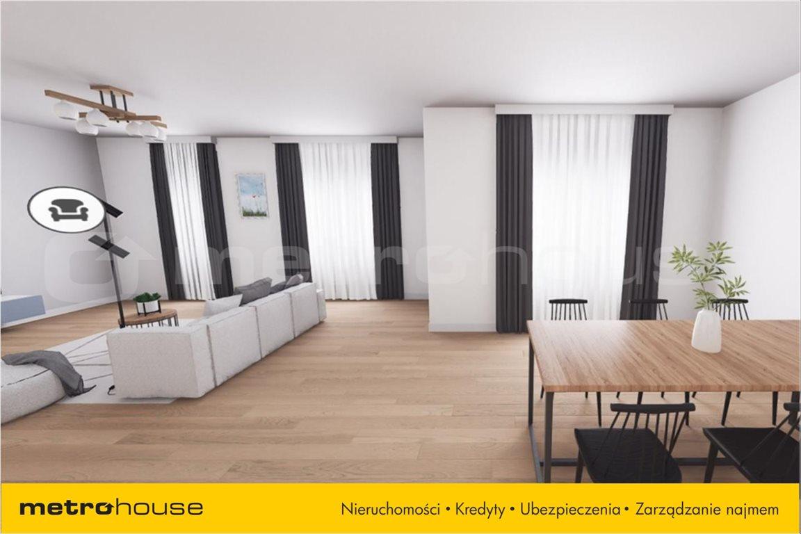 Mieszkanie czteropokojowe  na sprzedaż Poznań, Grunwald Południe  78m2 Foto 2