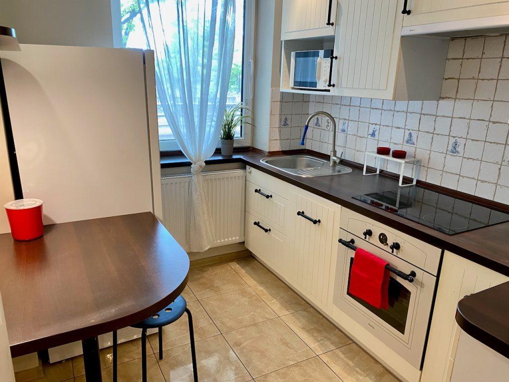 Mieszkanie dwupokojowe na sprzedaż Łódź, Górna, Górna, Dębowa  50m2 Foto 8