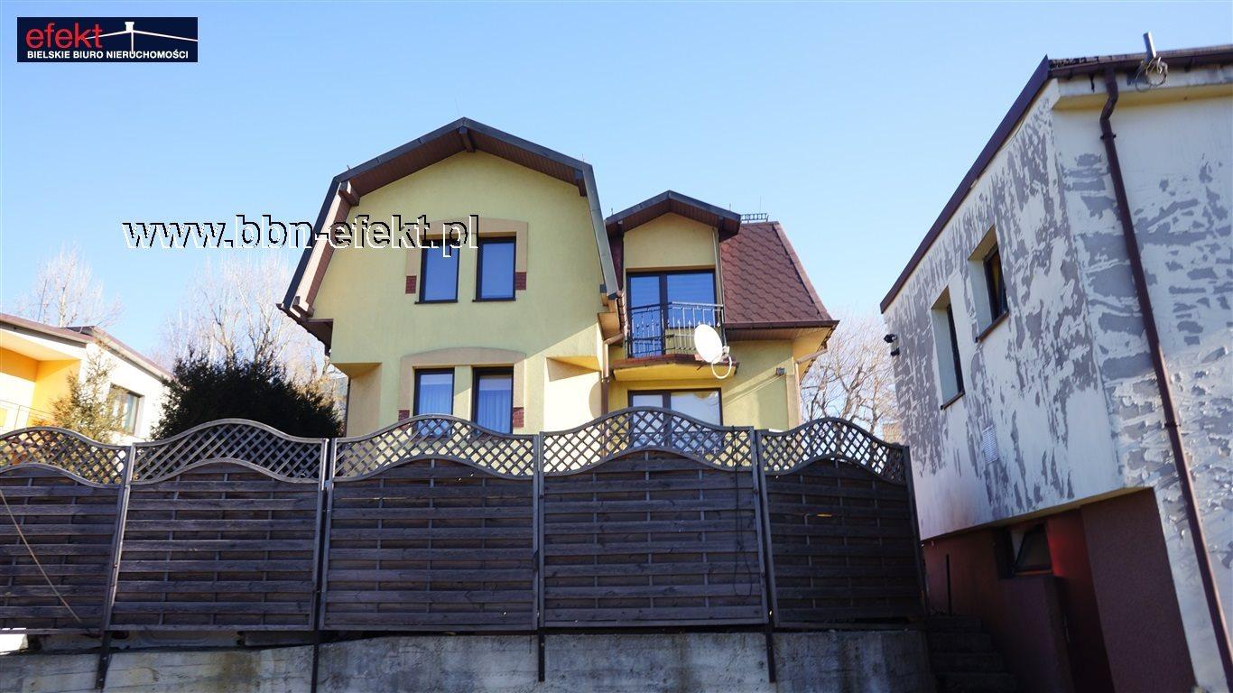 Dom na sprzedaż Bielsko-Biała  330m2 Foto 1
