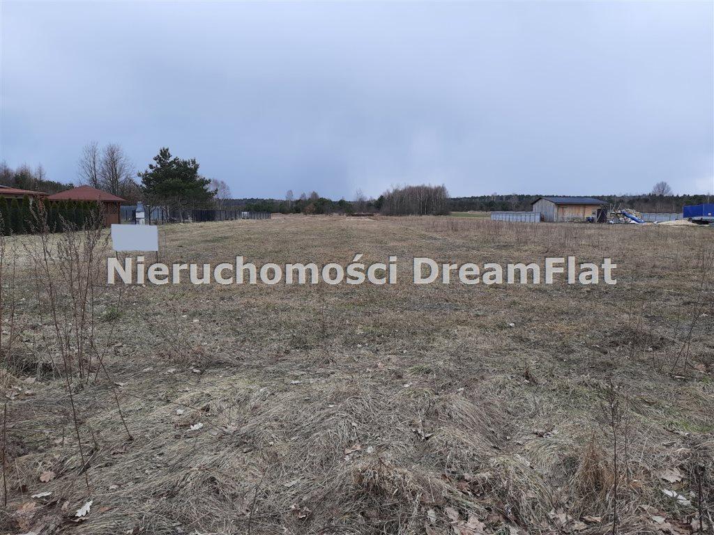 Działka budowlana na sprzedaż Końskie, Stary Sokołów  3600m2 Foto 3