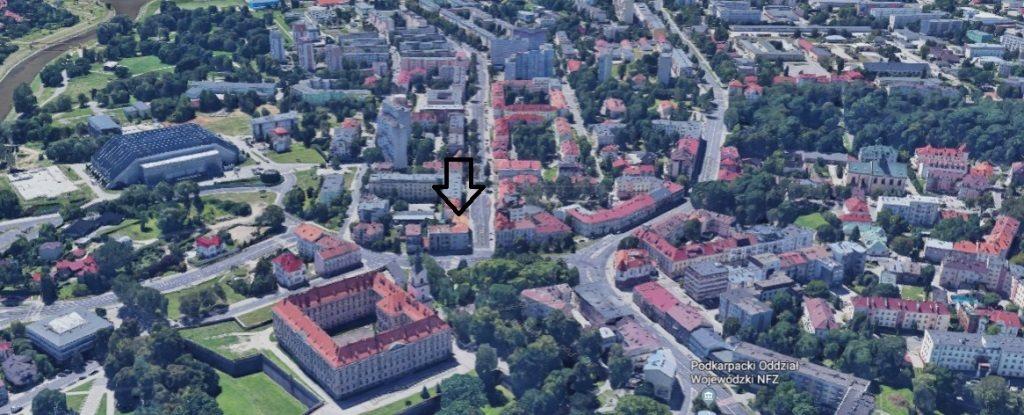 Lokal użytkowy na sprzedaż Rzeszów, Hetmańska  76m2 Foto 3