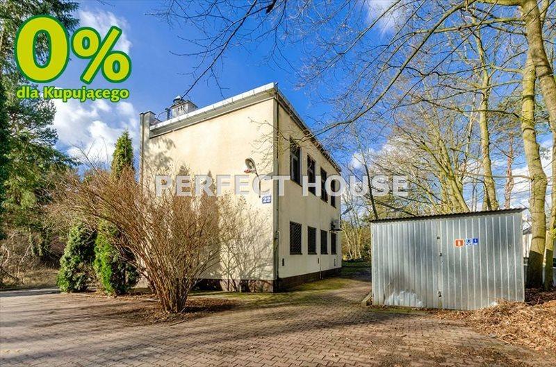Lokal użytkowy na sprzedaż Konstancin-Jeziorna, Wojewódzka  521m2 Foto 1