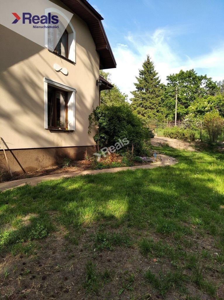 Dom na sprzedaż Wołomin  262m2 Foto 2