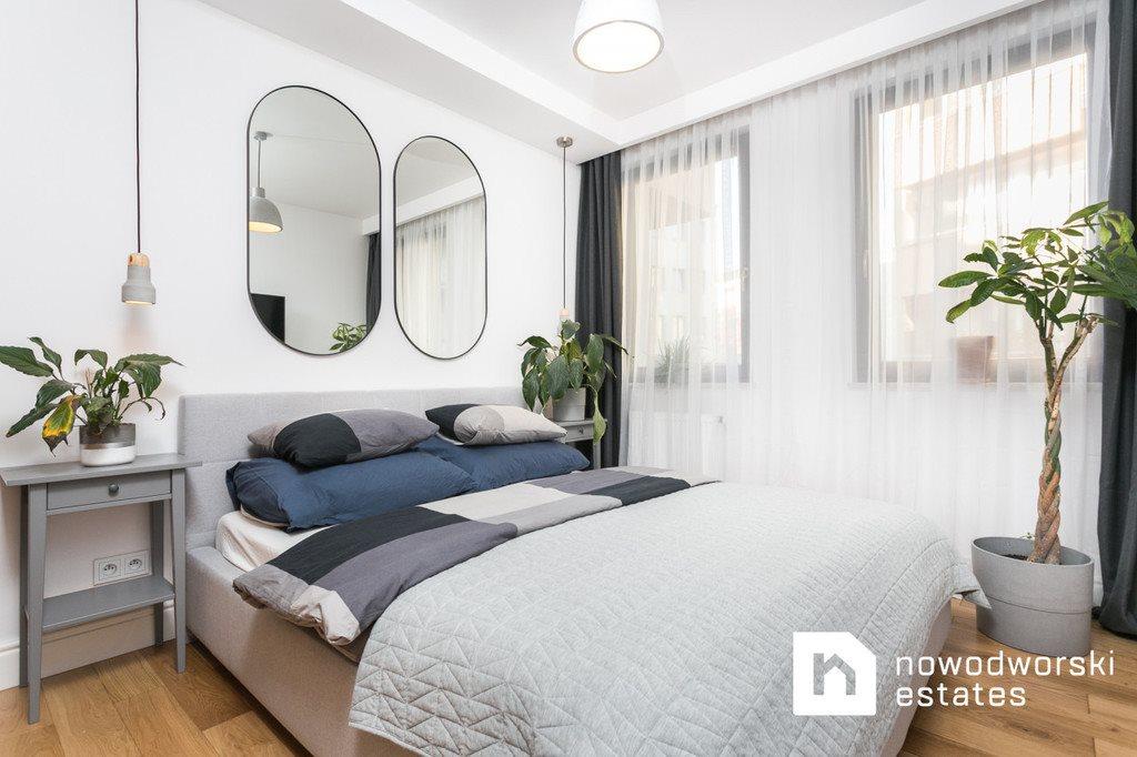 Mieszkanie trzypokojowe na sprzedaż Kraków, Grzegórzki, Grzegórzki, Cystersów  60m2 Foto 7