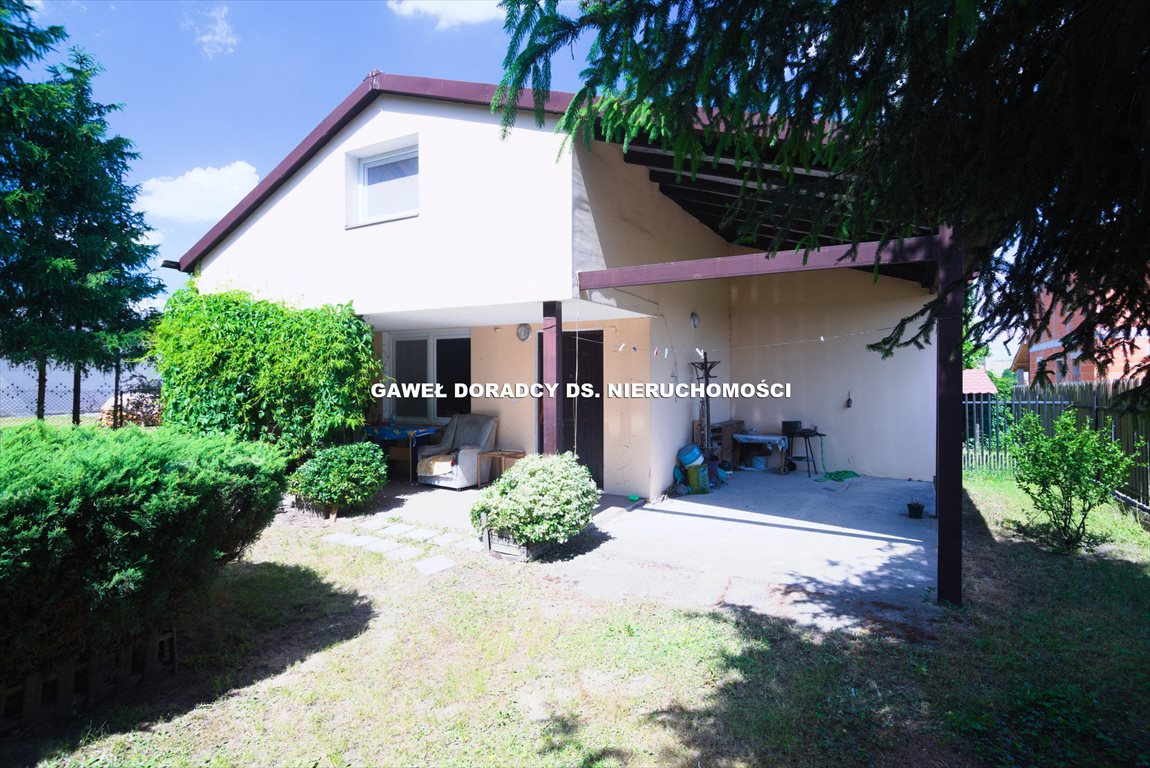 Dom na sprzedaż Karolew  36m2 Foto 1