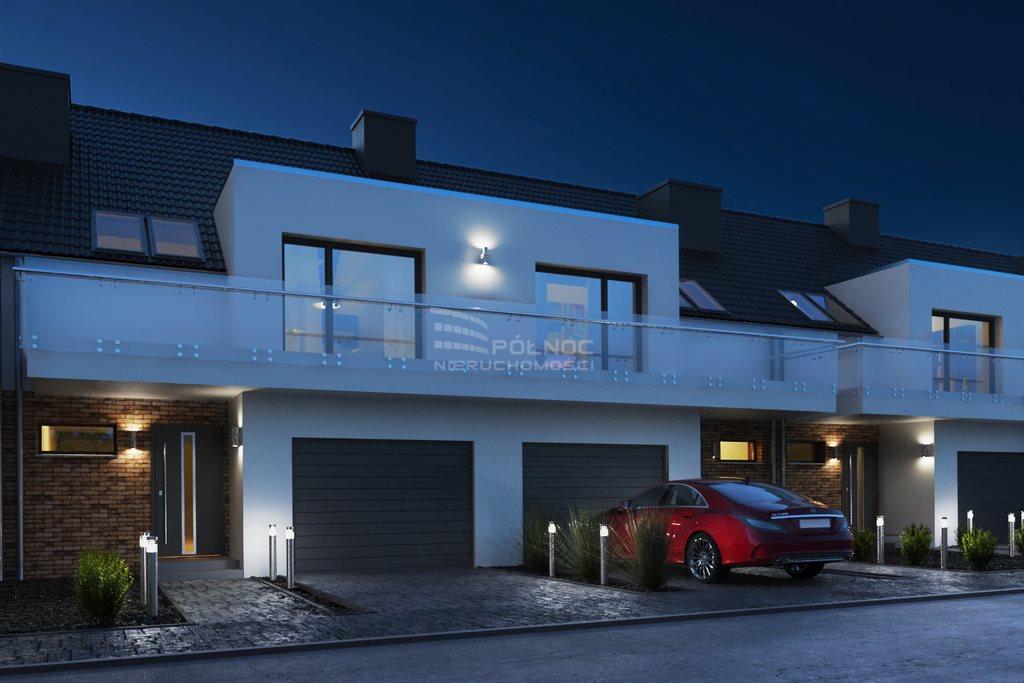 Dom na sprzedaż Suchy Dwór, 6 km od Wrocławia  136m2 Foto 1