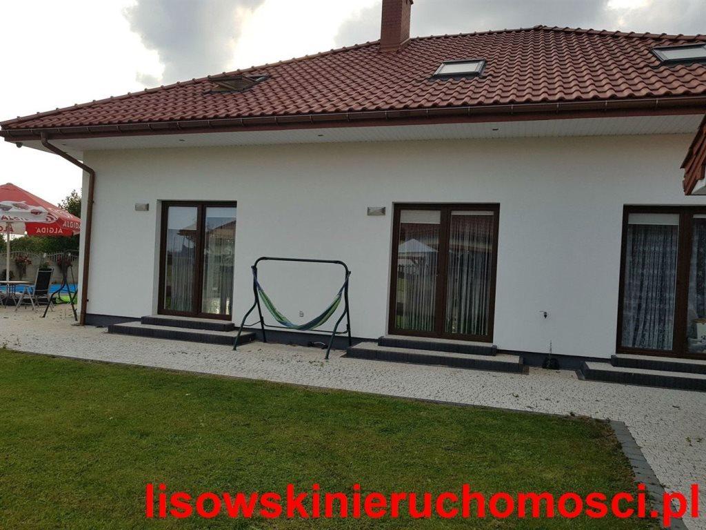 Dom na sprzedaż Rąbień  151m2 Foto 6