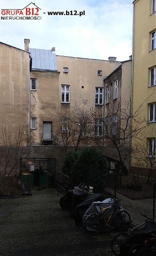 Kawalerka na sprzedaż Krakow, Kazimierz, Kordeckiego  28m2 Foto 9