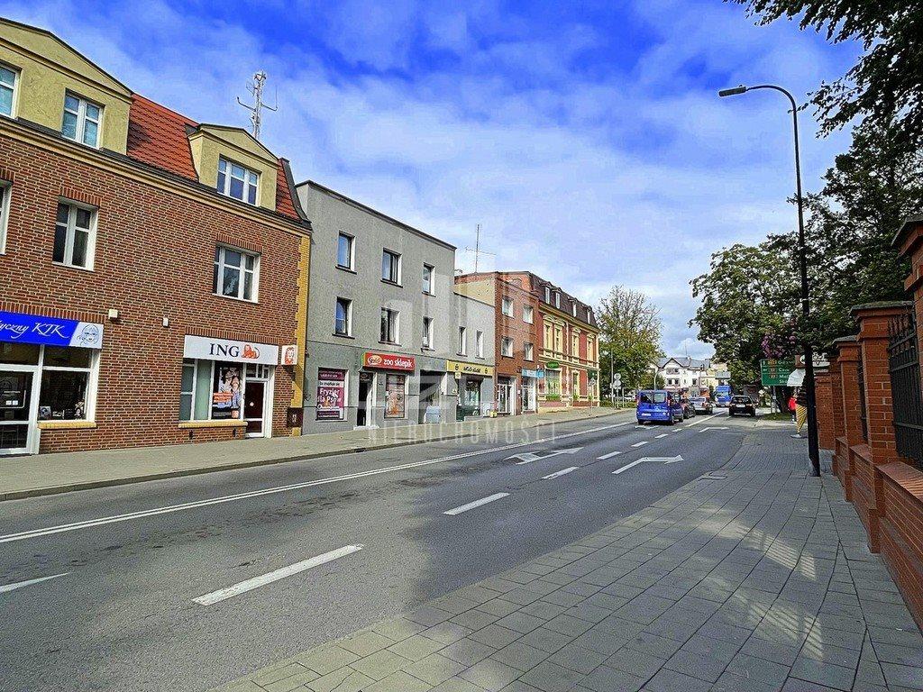 Lokal użytkowy na wynajem Starogard Gdański, gen. Józefa Hallera  48m2 Foto 4
