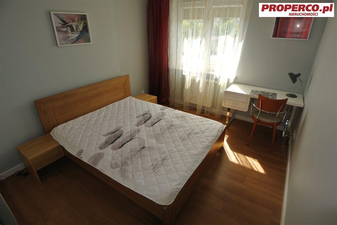 Mieszkanie dwupokojowe na wynajem Kielce, Centrum, Okrzei  58m2 Foto 5
