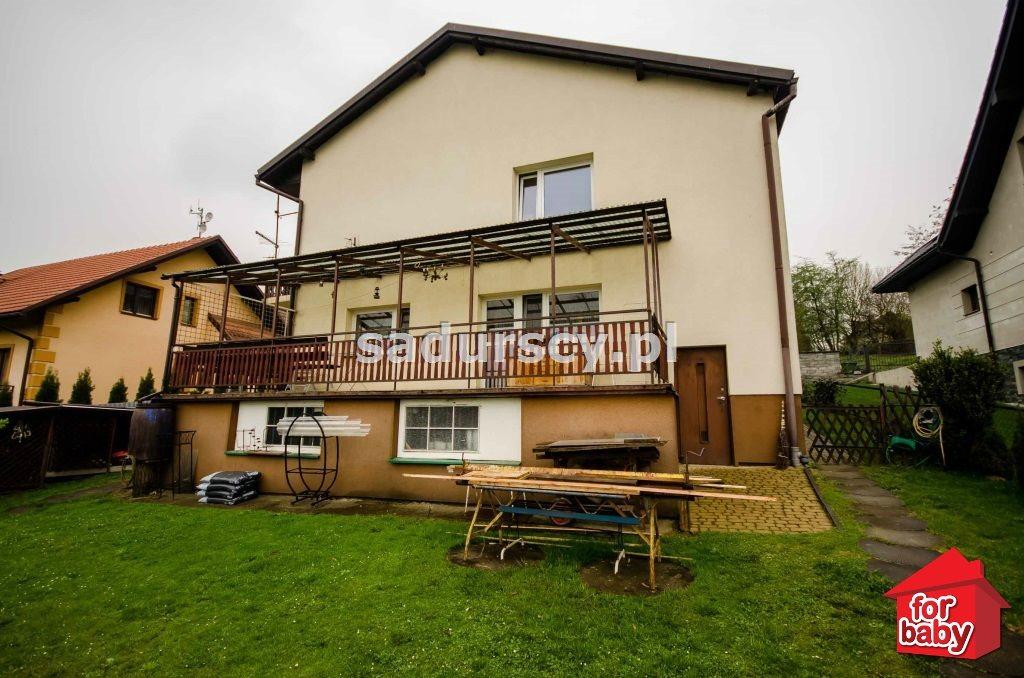 Dom na sprzedaż Jurczyce  171m2 Foto 1