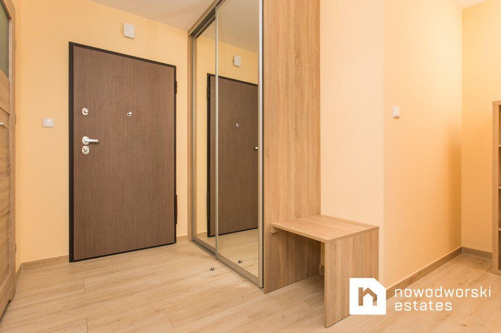 Mieszkanie dwupokojowe na wynajem Kraków, Mistrzejowice, Mistrzejowice, os. Bohaterów Września  45m2 Foto 13