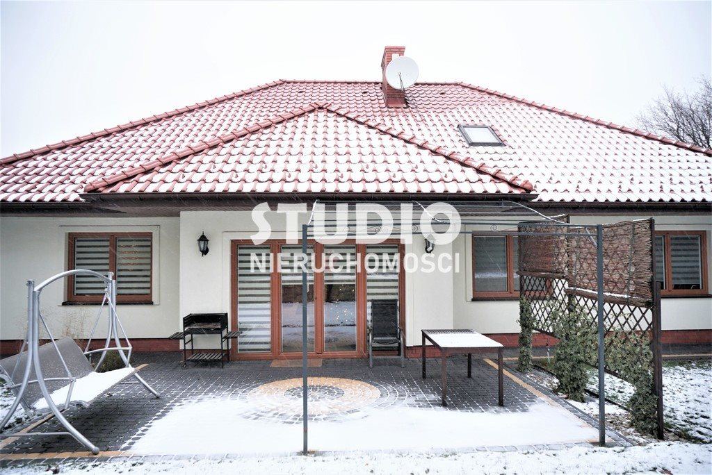 Dom na sprzedaż Kraków, Podgórze Duchackie, Jarzębia  320m2 Foto 1