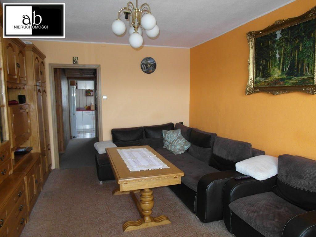 Mieszkanie trzypokojowe na sprzedaż Częstochowa, Wrzosowiak  60m2 Foto 2