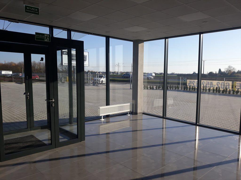 Lokal użytkowy na wynajem Radom  3600m2 Foto 5