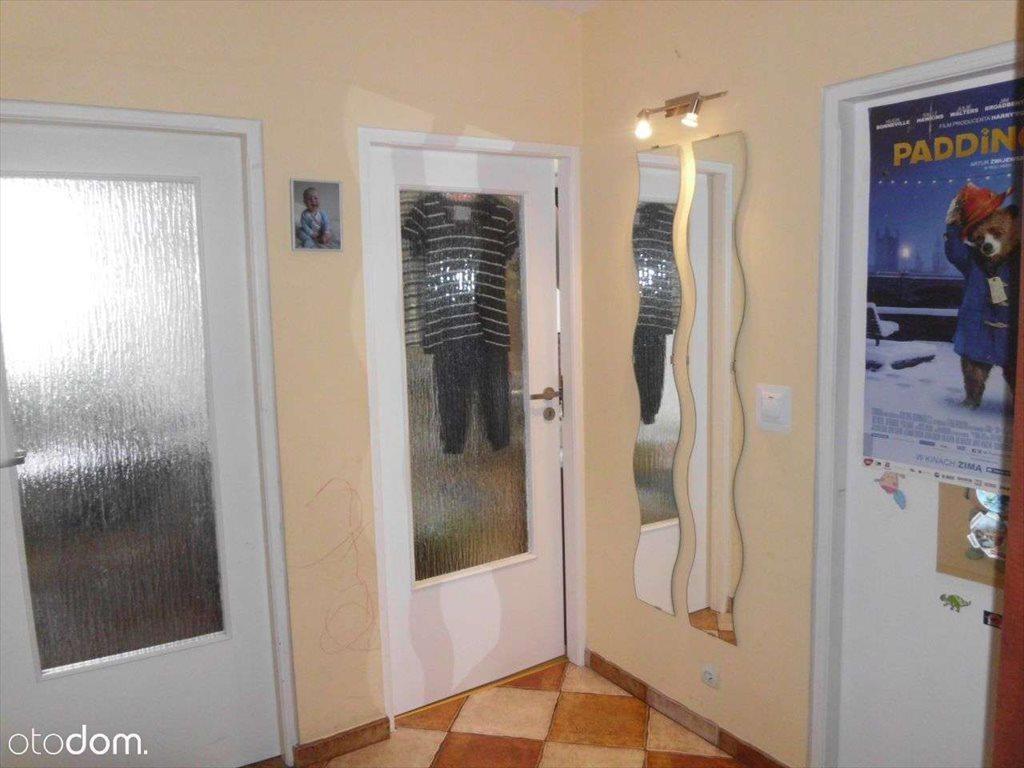 Mieszkanie dwupokojowe na sprzedaż Wrocław, Psie Pole, Poleska  50m2 Foto 6