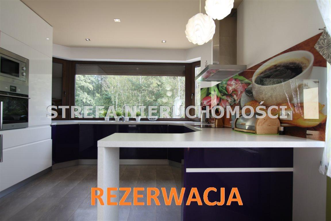 Dom na sprzedaż Liciążna  207m2 Foto 6