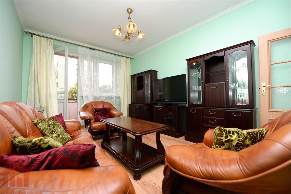 Mieszkanie dwupokojowe na wynajem Rzeszów, Śródmieście, Leopolda Lisa Kuli  46m2 Foto 2