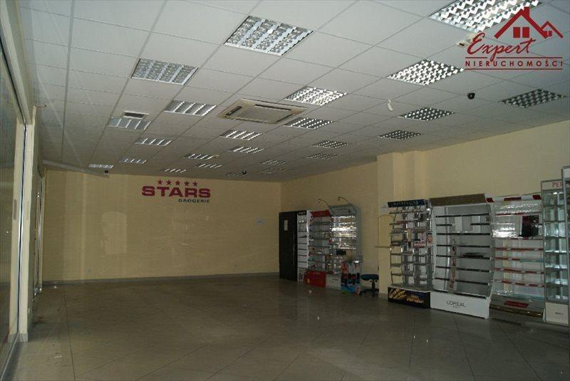 Lokal użytkowy na sprzedaż Iława, Centrum  111m2 Foto 4