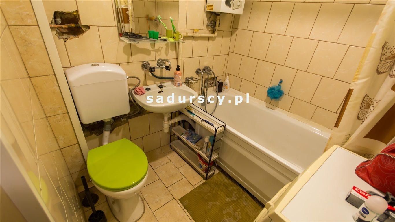 Mieszkanie trzypokojowe na sprzedaż Kraków, Łagiewniki-Borek Fałęcki, Łagiewniki, Ogrodniki  74m2 Foto 6