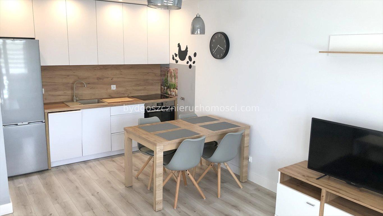 Mieszkanie dwupokojowe na wynajem Bydgoszcz, Wzgórze Wolności  44m2 Foto 2