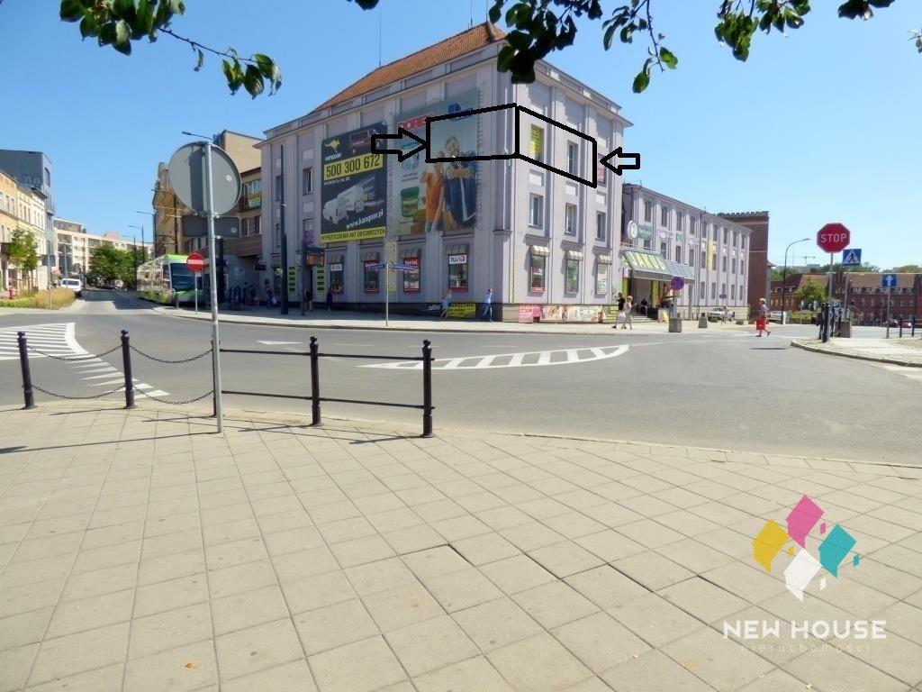 Lokal użytkowy na wynajem Olsztyn, pl. Plac Jedności Słowiańskiej  57m2 Foto 11