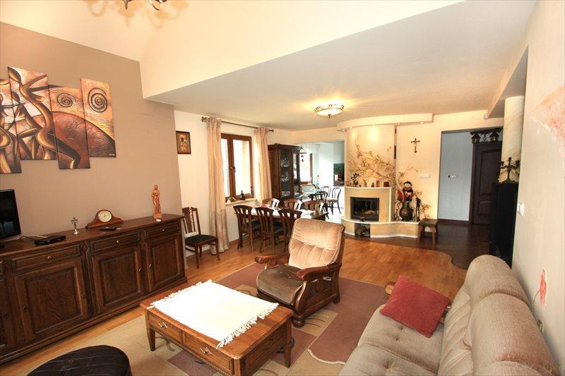 Dom na sprzedaż Lublin, Głusk  160m2 Foto 1