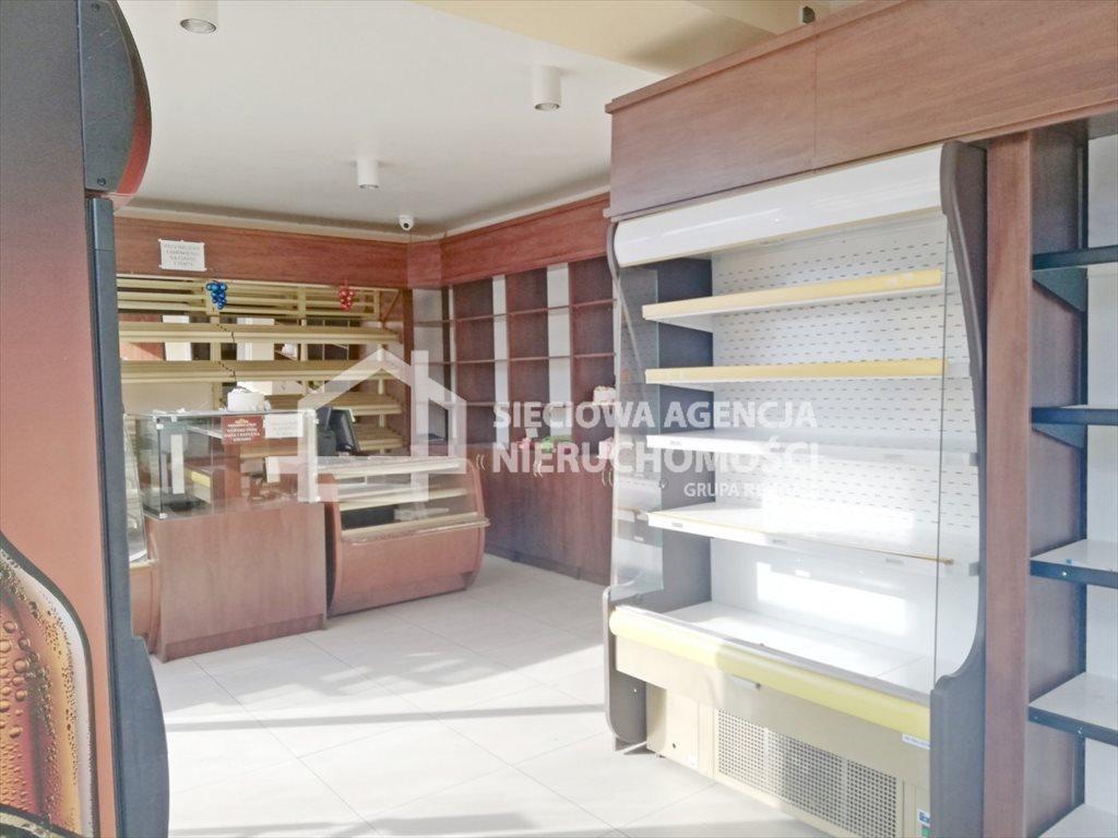 Lokal użytkowy na sprzedaż Tczew  454m2 Foto 6