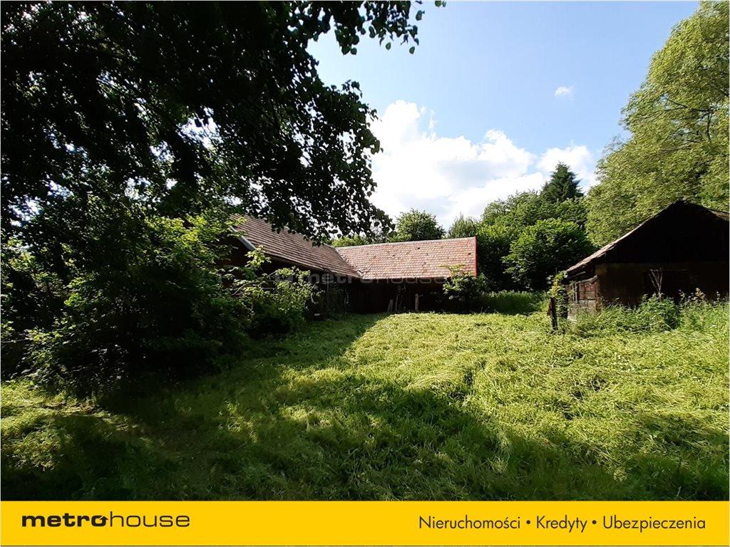 Dom na sprzedaż Kulaszne, Komańcza  66m2 Foto 2